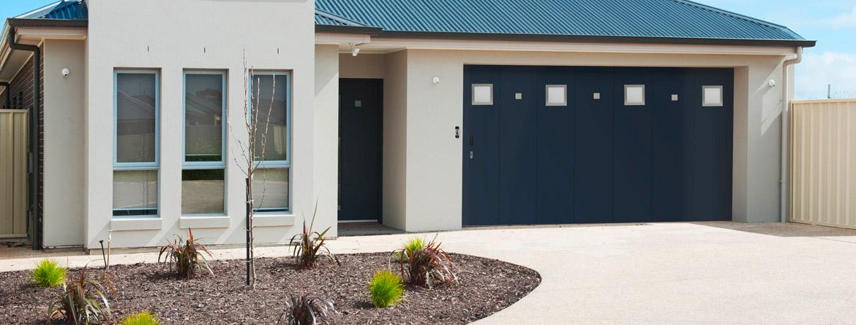 Passion Menuiserie : Portes de garage